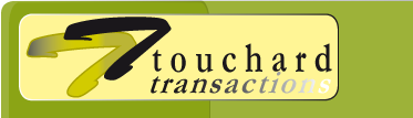 touchard transactions